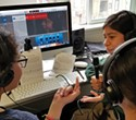 Women's Audio Mission Empowers Oakland Girls in the Studio