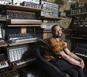 After Ghost Ship, Russell E.L. Butler Commits to Life in Electronic Music