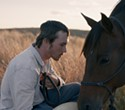 In 'The Rider,' a Man, His Horse, and the Truest of True Grit