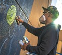 Artists to Paint the Town During Weeklong Oakland Mural Festival