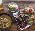 Bird & Buffalo Serves Thai Soul Food with Mixed Results
