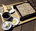 Soba Ichi Serves Impressive Handmade Soba Noodles — but the Setting Complicates Things