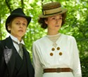 Keira Knightley's 'Colette' Is Too Tame