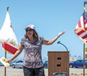 Alameda Mayor Trish Spencer Has Yet to Return Missing Funds