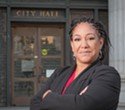 Opinion: Why I'm Voting for Cat Brooks for Mayor of Oakland