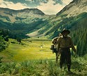 'The Ballad of Buster Scruggs' Is an Eerie, Slapstick Tune Indeed