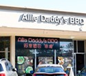 Allie Daddy's BBQ Satisfies Late-Night Cravings