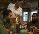 'If Beale Street Could Talk' Is Suffused with Love