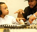 Today's Future Sound Brings Hip-Hop to the Kids