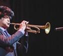 Jazz Search West's Career Springboard