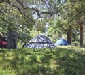 What's a Music Festival to Do When Its Venue Becomes a Homeless Encampment?