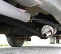 Monday's Briefing: Police Report Surge in Thefts of Catalytic Converters