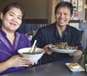 Immigrant Chefs Serve Up Tastes of Home