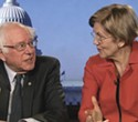 Sanders vs. Warren on Cannabis
