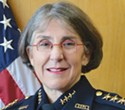 Oakland Police Commission and Mayor Fire Chief WithoutCause