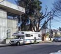 Berkeley Accommodates Some RV Dwellers But Turns Blind Eye Toward Most
