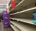 Panic Buying Simply Ensures That the Virus Will Spread More Quickly