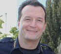 Alameda Police Chief Out