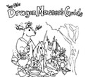 Yee Olde Dragon Master's Guide to the Mighty Labyrinth Quest