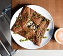 Brittany Crepes Brings a Slice of France to West Berkeley