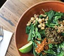 Teni East Kitchen Brings California-Burmese Cooking to Temescal