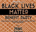 Black Lives Matter Benefit Party from Gallery Y2K x Hussy Planet