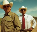 <i>Hell or High Water</i>: Mess with Texas