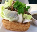 Two New Oakland Chinatown Cafes are Food-Focused Islands in a Sea of Bubble Tea