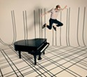 Andrew McMahon in the Wilderness at UC Theatre