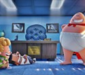 <i>Captain Underpants: The First Epic Movie</i> Is Smarter Than You Think
