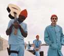 Seu Jorge Pays Tribute to David Bowie at The Fox Theater