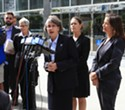 Oakland Police Chief Doubles-Down on Promoting the Cops Who Covered-Up the Celeste Guap Case