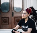 Road to Resistance: Oakland's Gina Madrid Connection to the Music and Political Game