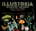 <i>Illustoria </i>Grows With Its Fourth Issue