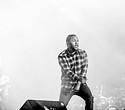 Kendrick Lamar at Oracle Arena in Oakland