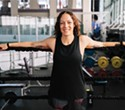 Best Fitness Motivator: Amelia Avila Garcia