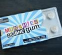 Can a Stick of Gum Actually Stop Marijuana Munchies?