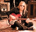 <p>Tom Petty and The Heartbreakers in Berkeley</p>