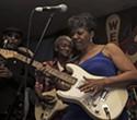 Delta Disciples: <i>I Am the Blues</i>
