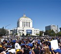 Warriors Have Yet to Repay Oakland for Parades