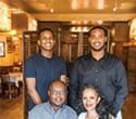 The Sacrifices and Rewards of Family-Run Restaurants