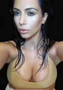 Kim Kardashian West Live