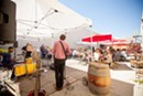 Live Music, Food Trucks & Wine at Dashe Cellars