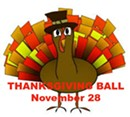Thanksgiving Ball for Single Professionals