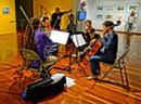 String Quartet Sundays