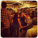 First Friday Square Dance