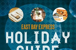 Holiday Guide 2018