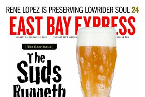 The Beer Issue 2020