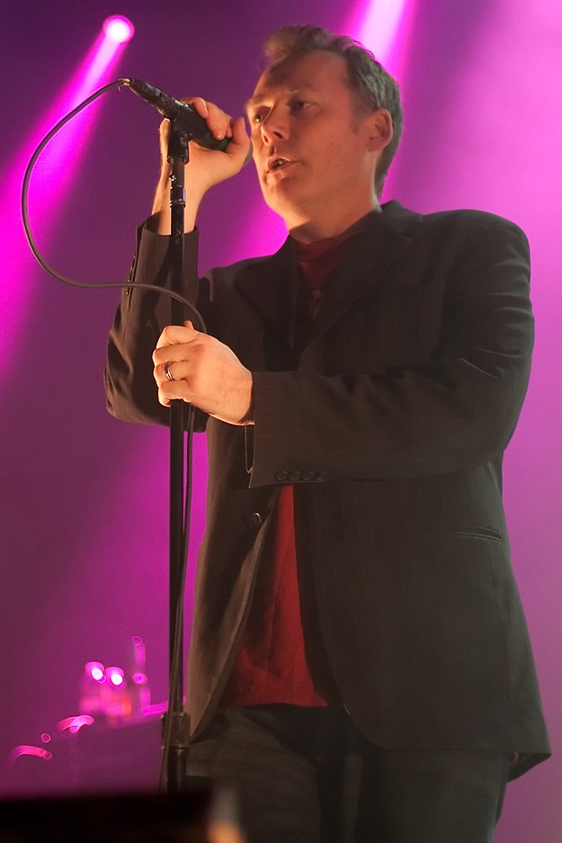 The Jesus and Mary Chain at The Fillmore, 6/14