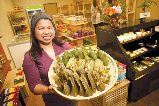 Mid-Week Menu: An Asian Mall Shuffle, Gluten-Free Beer ...